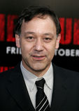Sam Raimi Fotografia de Stock Royalty Free