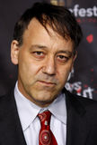 Sam Raimi Stock Photography