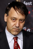 Sam Raimi Stock Photo