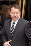 Sam Raimi at the Hollywood Walk of Fame Ceremony Royalty Free Stock Photos