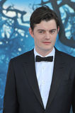 Sam Riley Royalty Free Stock Photo