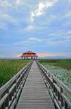 Sam roi yod, national park, thailand. Sam roi yod, national park, in prachupkherekhan, thailand Royalty Free Stock Images