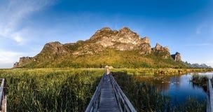 Sam Roi Yod National Park stock images