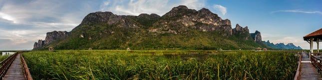 Sam Roi Yod National Park royalty free stock photo