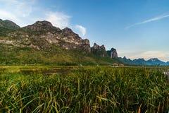 Sam Roi Yod National Park stock photo