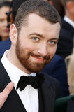 Sam Smith. At the 88th Annual Academy Awards held at the Hollywood & Highland Center in Hollywood, USA on February 28, 2016 Stock Photography