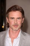 Sam Trammell at the HBO  Royalty Free Stock Image