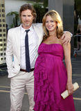 Sam Trammell Royalty Free Stock Photography