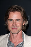 Sam Trammell. At the 5th Annual Sunset Strip Music Festival, Skybar, West Hollywood, CA 08-17-12 Royalty Free Stock Images