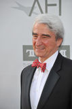 Sam Waterston fotos de archivo