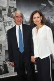 Sam Waterston Foto de archivo libre de regalías
