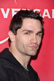 Sam Witwer Stock Images