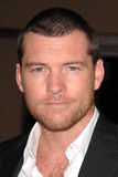 Sam Worthington Royalty Free Stock Images