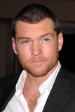 Sam Worthington Stock Image