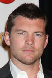Sam Worthington Stock Photography