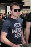 Sam Worthington Stockbild