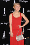 Samaire Armstrong Stock Images