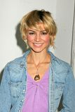 Samaire Armstrong arkivfoton
