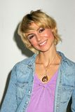 Samaire Armstrong Royalty Free Stock Image