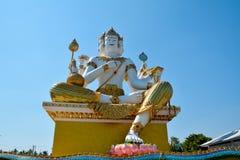 Saman Chachoengsao Wat Стоковые Фотографии RF