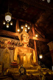 Samana Гаутама Будда Стоковое Изображение RF