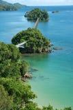 Samana, Dominikanische Republik Lizenzfreies Stockbild