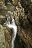 Samandere瀑布 库存图片