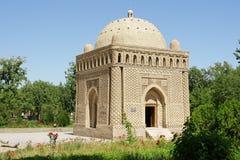 Samanida Tomb, Bukhara, Uzbekistan Royalty Free Stock Photography