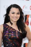 Samantha Barks Royalty Free Stock Photo