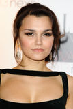 Samantha Barks Stock Images