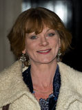 Samantha Bond Stock Photo
