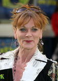 Samantha Bond Royalty Free Stock Image