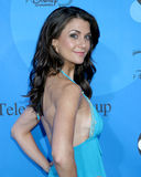 Samantha Harris. ABC Television Group TCA Party Kids Space Museum Pasadena, CA July 19, 2006 royalty free stock image