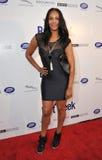 Samantha Mumba Stock Images