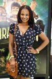 Samantha Mumba Royalty Free Stock Image