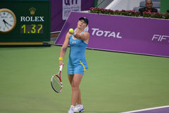 Samantha Stosur 2 Photos stock