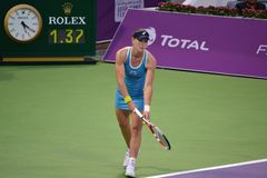 Samantha Stosur 3 Royalty Free Stock Photography