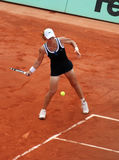 Samantha STOSUR (AUS) at Roland Garros 2010 Royalty Free Stock Images