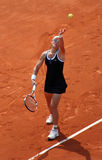 Samantha STOSUR (AUS) at Roland Garros 2010 Stock Photography
