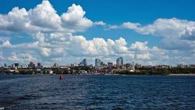 Samara du Volga Photo libre de droits