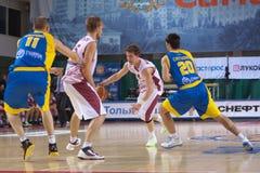 Dmitriy Kulagin Stock Image