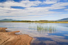 samarga 4 ποταμών Στοκ φωτογραφία με δικαίωμα ελεύθερης χρήσης