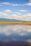 samarga de 3 fleuves Photos stock
