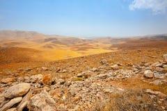 Samaria Stock Image