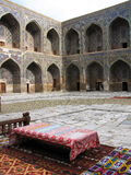 Samarkand Royalty Free Stock Photos