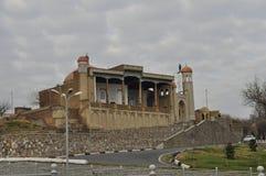 Samarkand. Obrazy Stock
