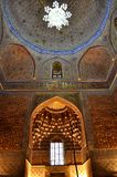 Samarkand. Gur-e Amir Royalty Free Stock Photos