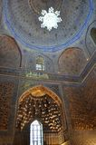 Samarkand. Gur-e Amir Royalty Free Stock Photography