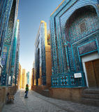 Samarkand Royalty Free Stock Photo