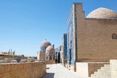 Samarkand Stock Photography